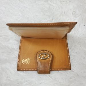 Gucci Bags - Vintage Gucci Mini wallet